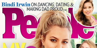 khloe kardashian on people magazine