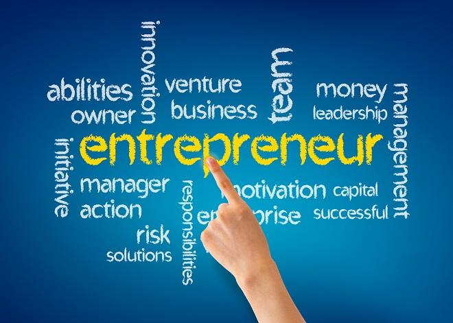 Philip Keezer - Characteristics of Successful Entrepreneurs